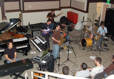 Funk / Fusion Ensemble